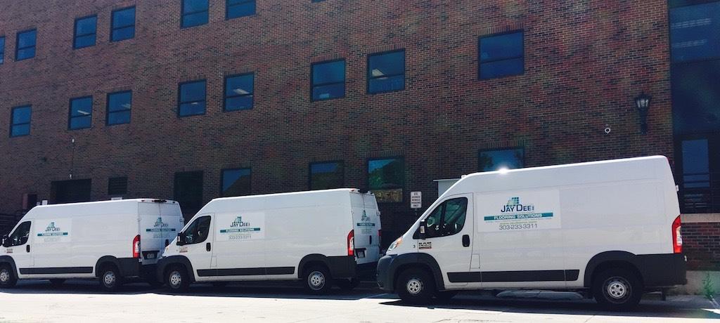 jaydee-inc-flooring-company-commerical-vans-mobile-service-denver-colorado