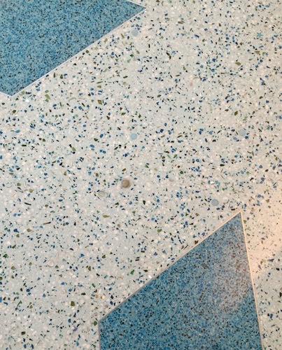 Natural Stone Flooring Terrazzo Colorado
