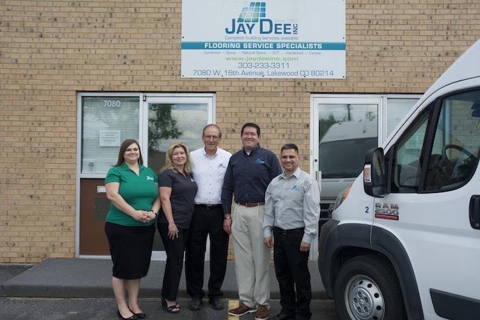 JayDee Management