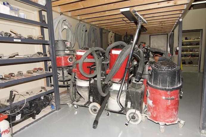 JayDee equipment